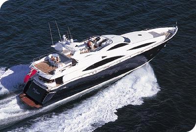 Fotos de sunseeker 105 yacht top barcos for Barcos sunseeker nuevos