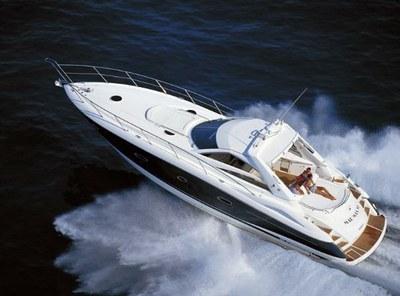 Sunseeker portofino 53 top barcos for Barcos sunseeker nuevos