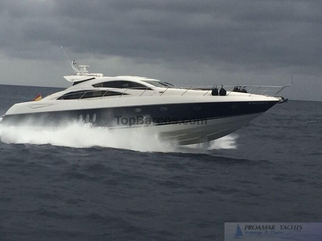 Sunseeker predator 72 en mallorca por barcos de for Barcos sunseeker nuevos